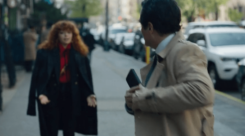 Netflix Series Russian Doll Episode 3 Recap