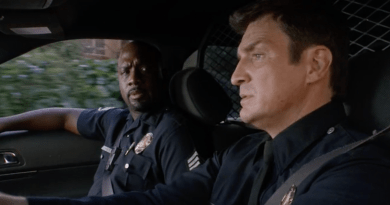 The Rookie Episode 10 Flesh and Blood recap