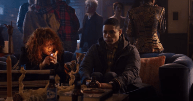 Russian Doll Episode 5 recap