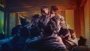 Alive Review Netflix Korean Film Is A Human Story In A Zombie World