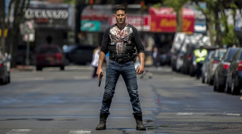 The Punisher Season 2 Episode 11 The Abyss Recap