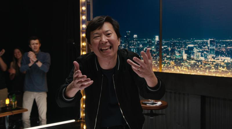 Ken Jeong: You Complete Me, Ho Netflix Special Review