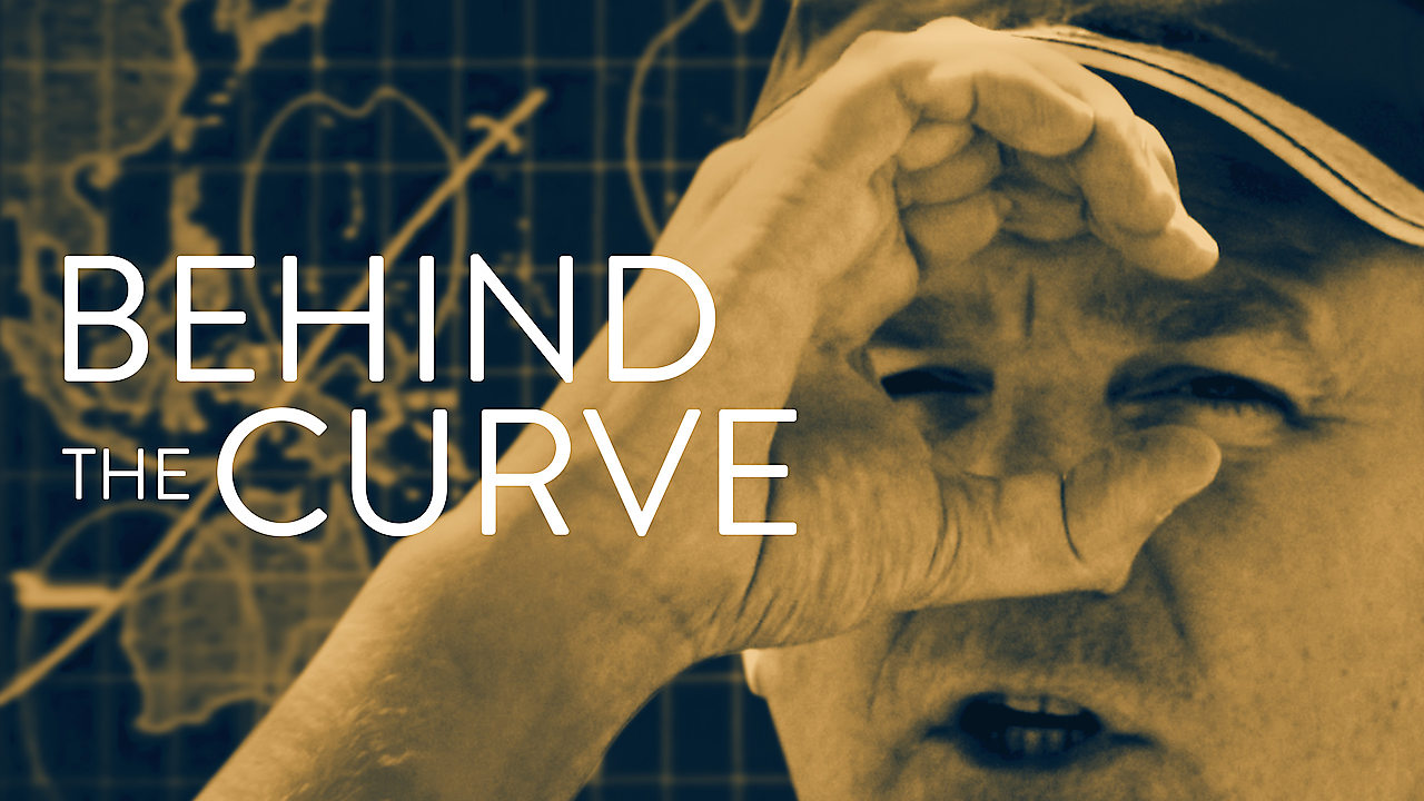 Behind The Curve