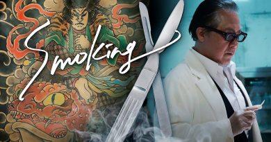 Smoking Netflix Review