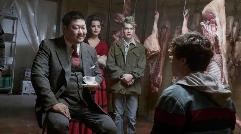 Deadly Class Episode 2 Noise Noise Noise Recap
