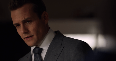 Suits Season 8 Finale, Episode 16 - Harvey