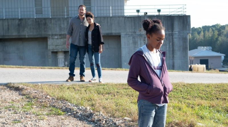 The Passage Episode 6 I Want to Know What You Taste Like Recap