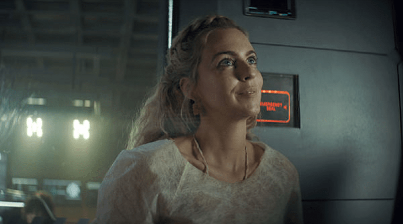 Nightflyers Episode 8 Rebirth Netflix recap