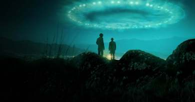 Project Blue Book Episode 8 War Games Spoilers recap