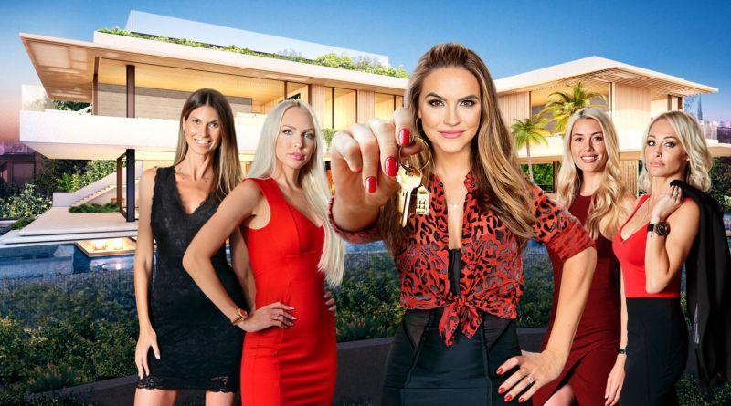 Apusul e de vânzare - Selling Sunset (2019) Serial Online