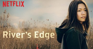 River's Edge Netflix Film Review