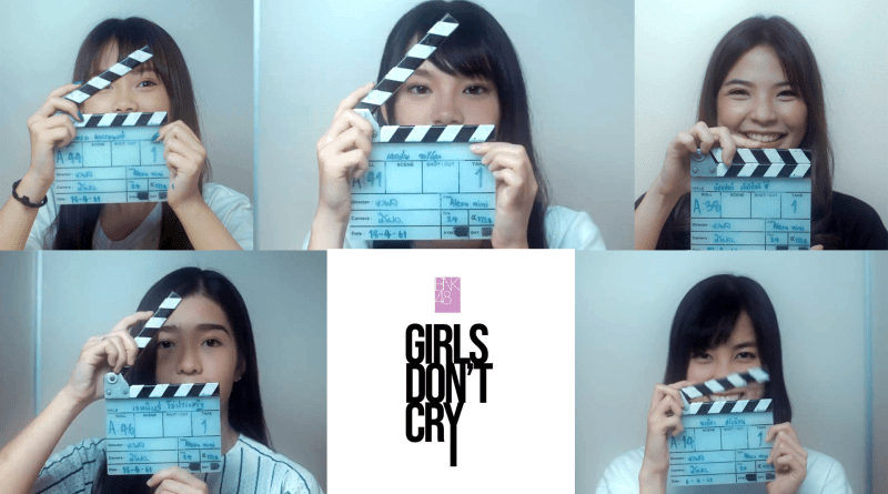 BNK48: Girls Don't Cry Documentary Review