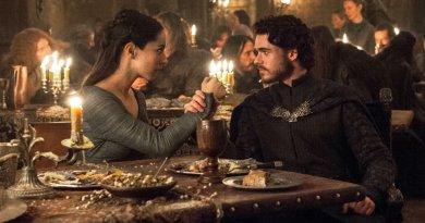 Rewatching Game of Thrones Season 3