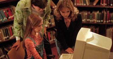 Buffy the Vampire Slayer Season 1 Episode 2 Recap The Harvest