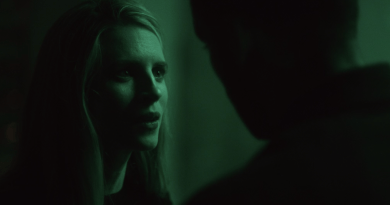 The OA Season 2 Episode 4 Recap SYZYGY