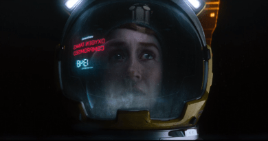 Love Death + Robots Episode 11 Review Helping Hand