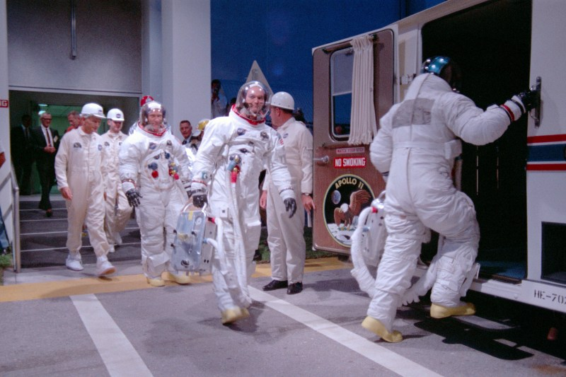 85d89ba4c7e7 Apollo 11 director Todd Douglas Miller unearthed never-before-seen footage  that puts you in the thick of it and behind-the-scenes looks at the  greatest ...