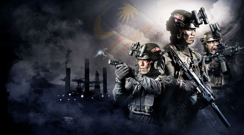 Paskal Netflix Film Review