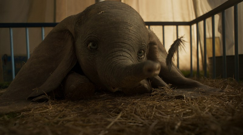 Dumbo (2019) Film Review