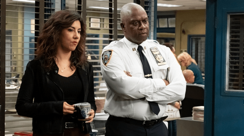 Brooklyn Nine-Nine Season 6 Episode 11 Recap The Therapist