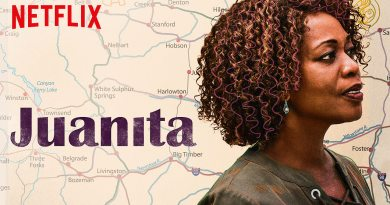 Juanita Netflix Film Review
