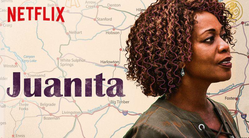 Juanita Netflix Film Review