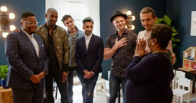 Queer Eye Season 3 Netflix Review