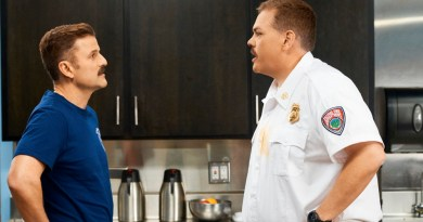 Tacoma FD Season 1 Premiere Recap