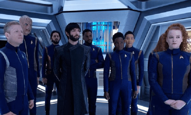 Star Trek: Discovery Season 2 Episode 13 Recap Such Sweet Sorrow