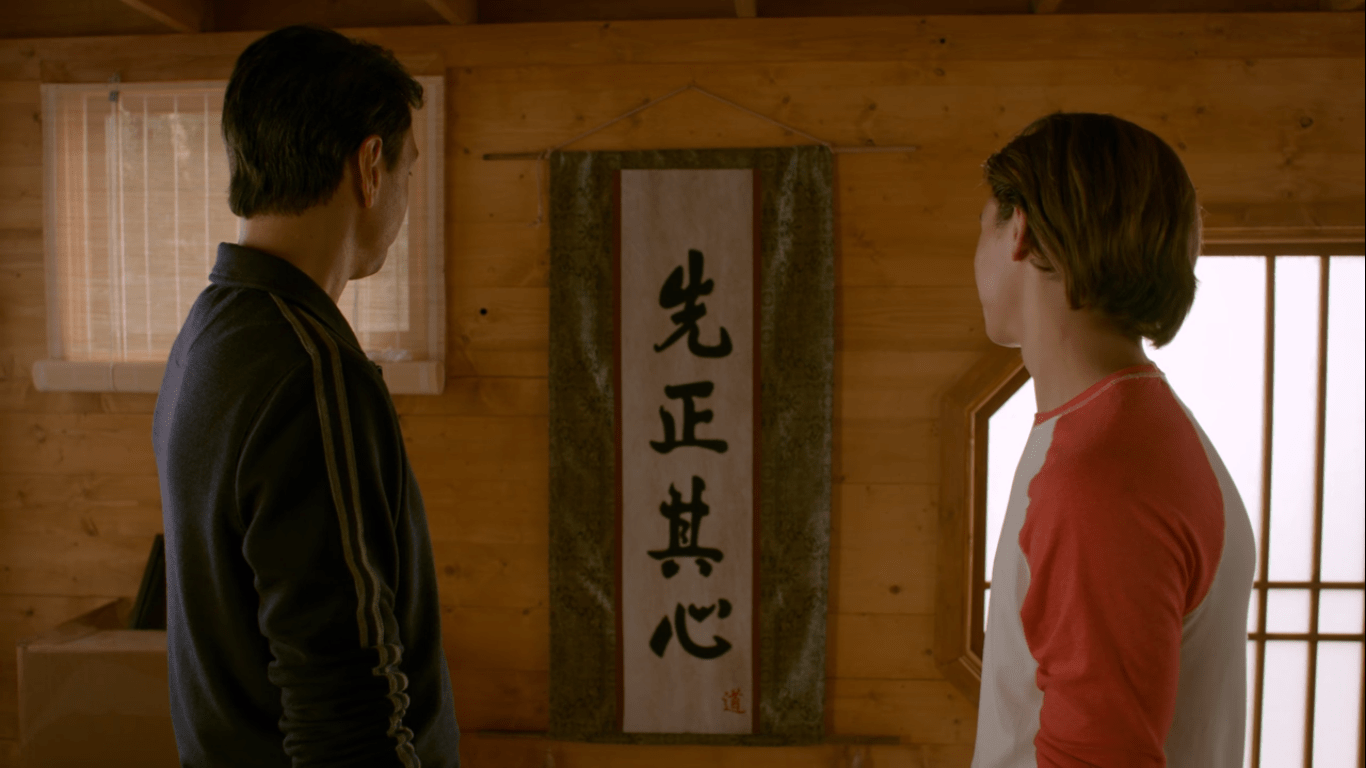 "Cobra Kai Season 2, Episode 1 Recap: ""Mercy Part II"" 