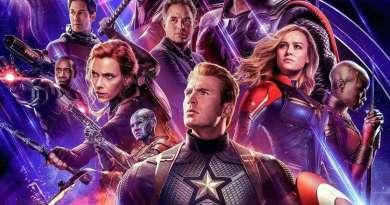 Avengers: Endgame Film Review