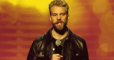 Anthony Jeselnik: Fire in the Maternity Ward Netflix Special Review