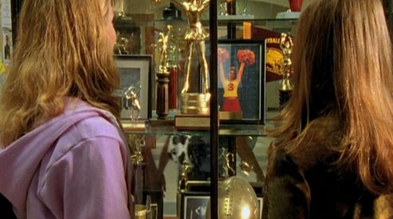 Buffy the Vampire Slayer Season 1 Episode 3 Recap The Witch