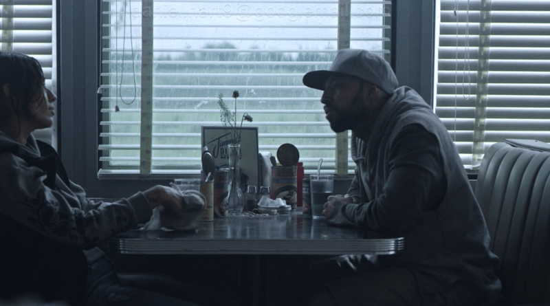 Black Summer Episode 5 Recap - Diner