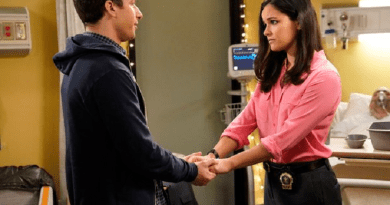 Brooklyn Nine-Nine Season 6 Episode 12 Recap Casecation