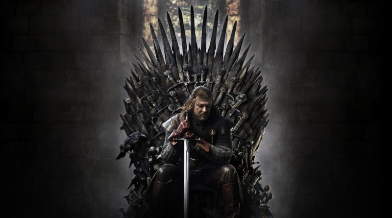 The Real LIfe Inspiration Behind Game of Thrones