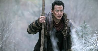 Into the Badlands Season 3 Episode 11 Recap The Boar and the Butterfly