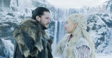 Game of Thrones Season 8 Episode 1 Recap Winterfell