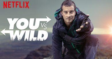 You vs Wild Netflix Interactive Series Review