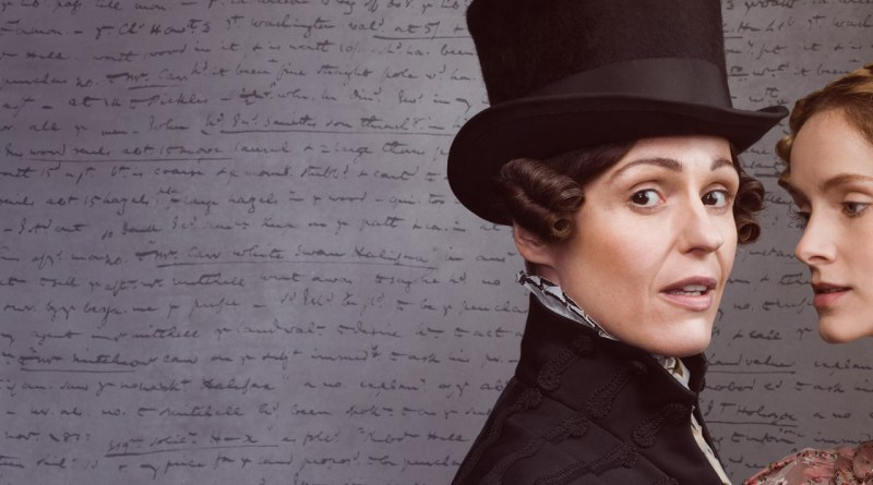 Gentleman Jack Episode 6 recap Do Ladies Do That?