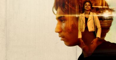 Sheherazade Netflix Film Review