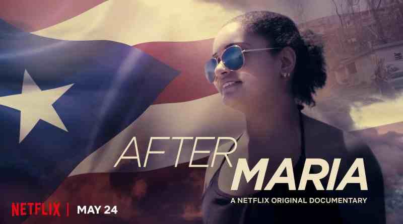 Viața după uraganul Maria - After Maria (2019) Online Subtitrat in Romana
