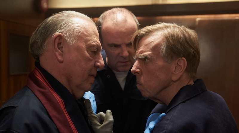 Hatton Garden Episode 1 Recap