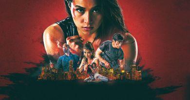 Maria Netflix Film Review