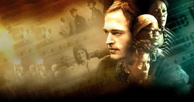 ReMastered: The Lion's Share Netflix review
