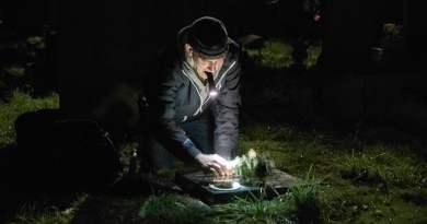 Hatton Garden Episode 3 recap