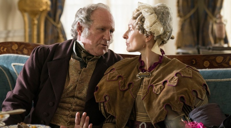 Gentleman Jack Episode 4 recap Most Women Are Dull and Stupid