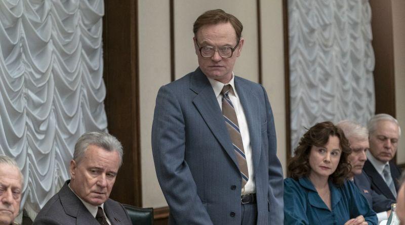 Chernobyl Episode 1 Recap 1:23:45