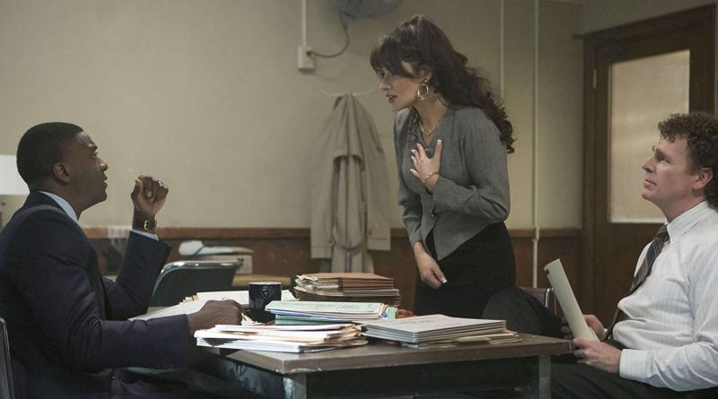 "City on a Hill episode 2 recap: ""What They Saw in Southie High"""