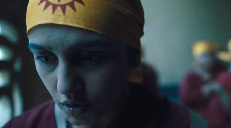Leila Netflix Review